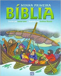 Minha Primeira Bíblia