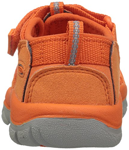 Orange de Enfant KEEN Golden H2 Poppy Mixte Randonnée Sandales Golden Poppy Newport FqA0wwtZO