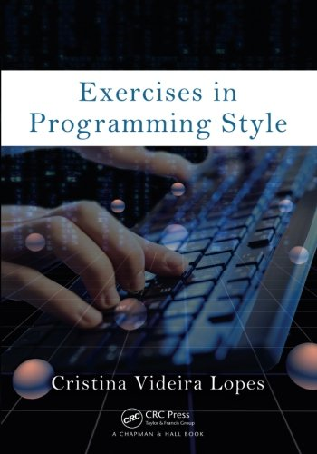Exercises in Programming Style cover