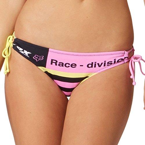 Fox Racing Womens Intake Side Tie Bottom Large Blondie