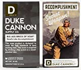 Duke Cannon WWII Era Collection of Men's Big