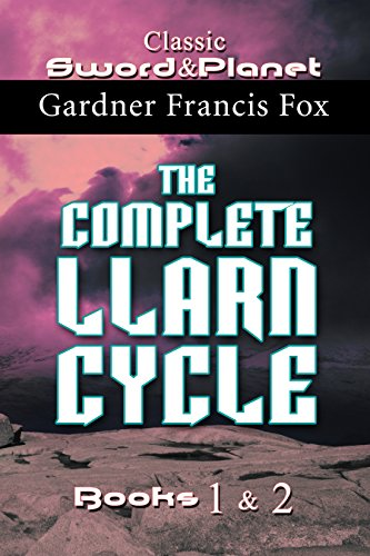 The Complete Llarn Cycle: Revised