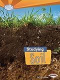 Studying Soil, Sally M. Walker, 1467707945