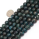 Kyпить 10mm Round Gemstone Apatite Beads Strand 15 Inches Jewelry Making Beads на Amazon.com
