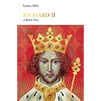 Richard II (Penguin Monarchs): A Brittle Glory