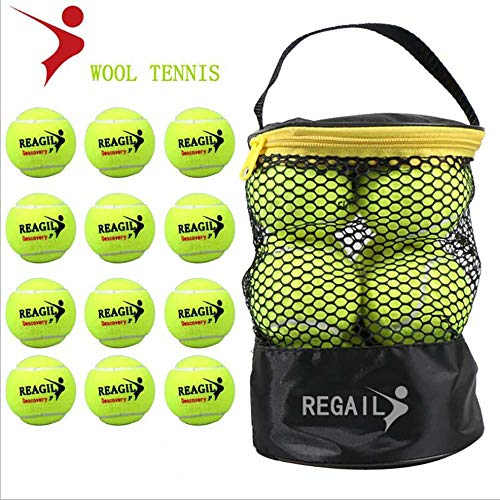 Most bought Tennis Balls