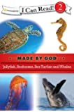 Sea Creatures (I Can Read!/Made By God)