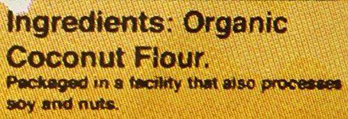 Esutras Organics Coconut Flour, 5 Pound by eSutras Organics (Image #3)