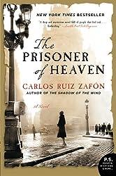 The Prisoner of Heaven: A Novel