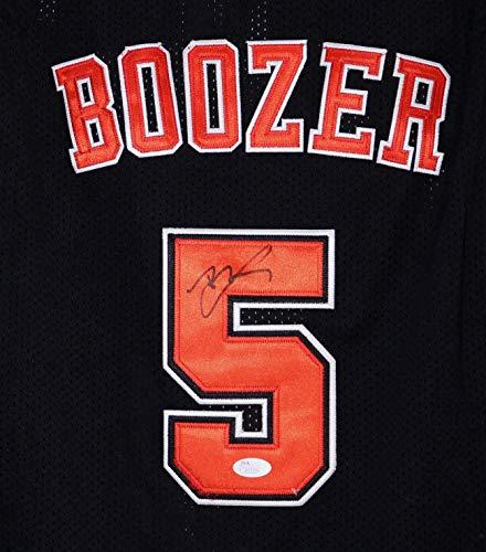 006cafebe Carlos Boozer Chicago Bulls Memorabilia at Amazon.com. Amazon.com. Carlos  Boozer Chicago Bulls Signed Autographed Black  5 Jersey Size L JSA COA