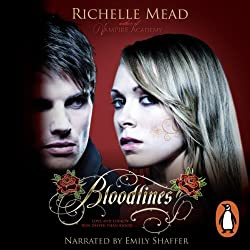 Bloodlines, Book 1