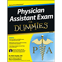 Physician Assistant Exam For Dummies (English Edition)