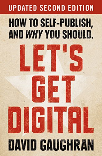 Lets get digital how to self publish and why you should updated lets get digital how to self publish and why you should updated fandeluxe Images