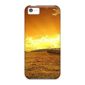 Special Favorcase Skin Cases Covers For Iphone 5c, Popular Thats The Way Of Light Phone Cases