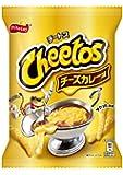 フリトレー チートス チーズカレー味 65g ×12袋