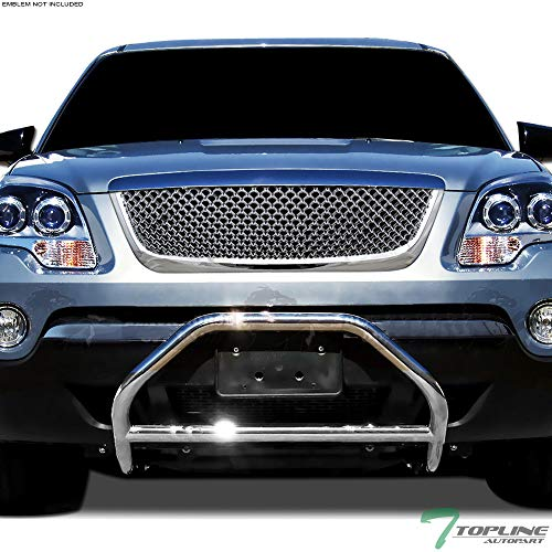 Buy gmc acadia grille