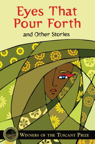 Eyes That Pour Forth and Other Stories