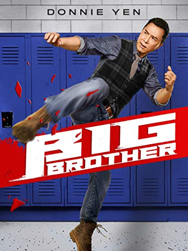 Big Brother (Big Brother Video)