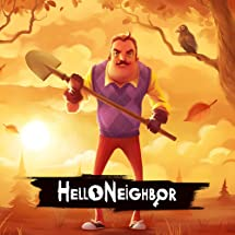 Amazon com: Hello Neighbor [Online Game Code]: Video Games
