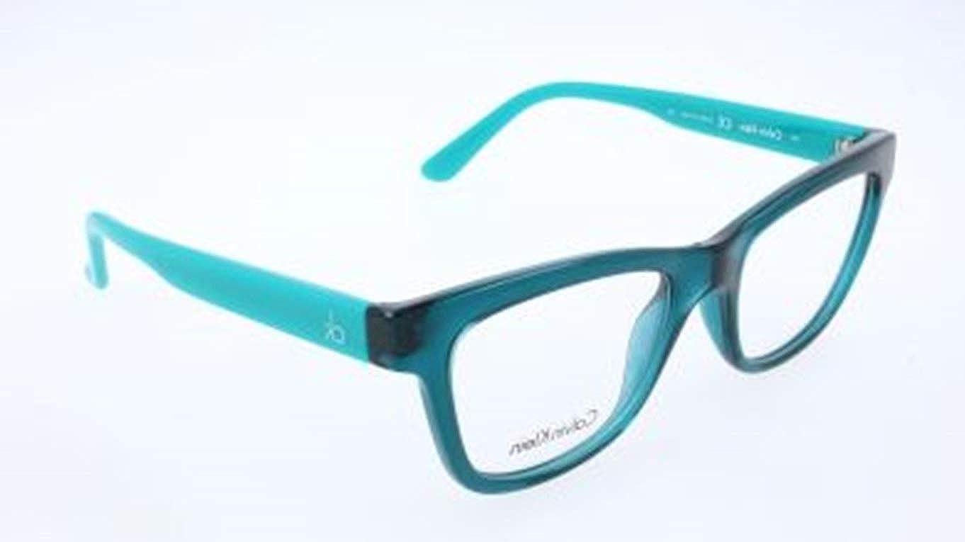 18-140 Rechteckig Brillengestelle 51 18-140 cK Brillengestelle CK5908 432-51 CK CK5908 432-51 Mehrfarbig