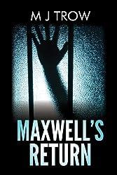 Maxwell's Return (Mad Max Book 18)