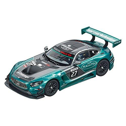 Carrera Digital 132 Slot Cars (Carrera 30783 Digital 132 Mercedes-AMG GT3 Lechner Racing, No.27 slot car)