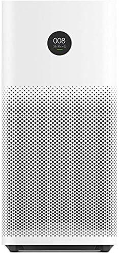 Timobb - Purificador de aire con pantalla OLED, formaldehído ...