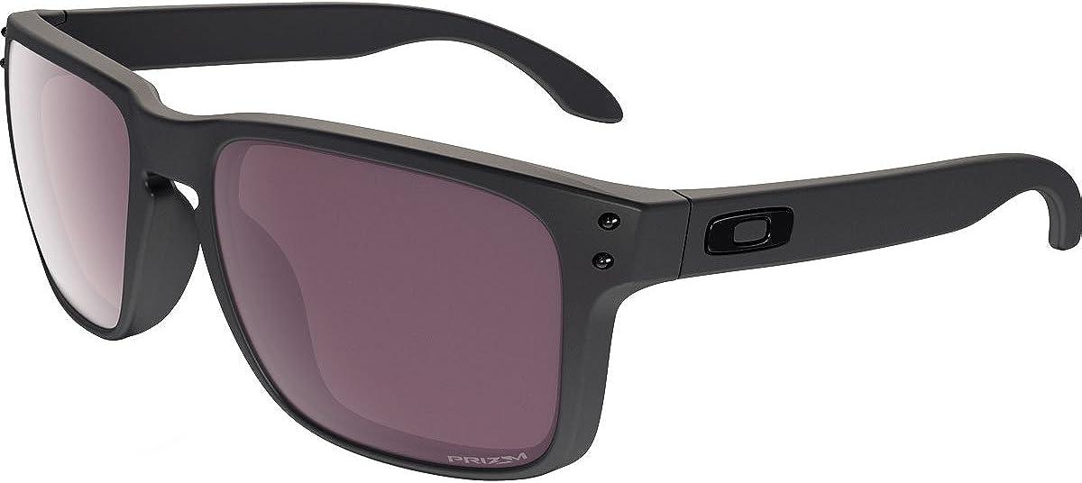 OAKLEY 0OO9102 Gafas de sol, Steel, 57 para Hombre