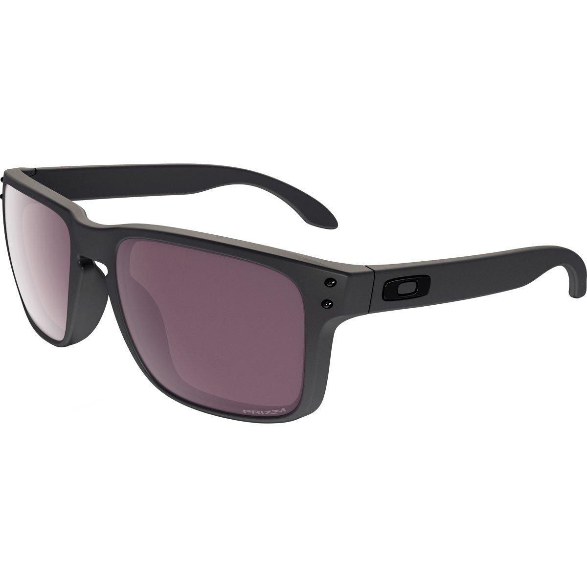 Amazon.com: Oakley Holbrook Iridium - Gafas de sol ...