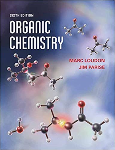 Organic chemistry loudon 5th edition download.