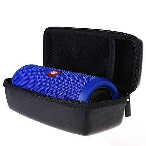 Protection Carrying Portable Bluetooth included