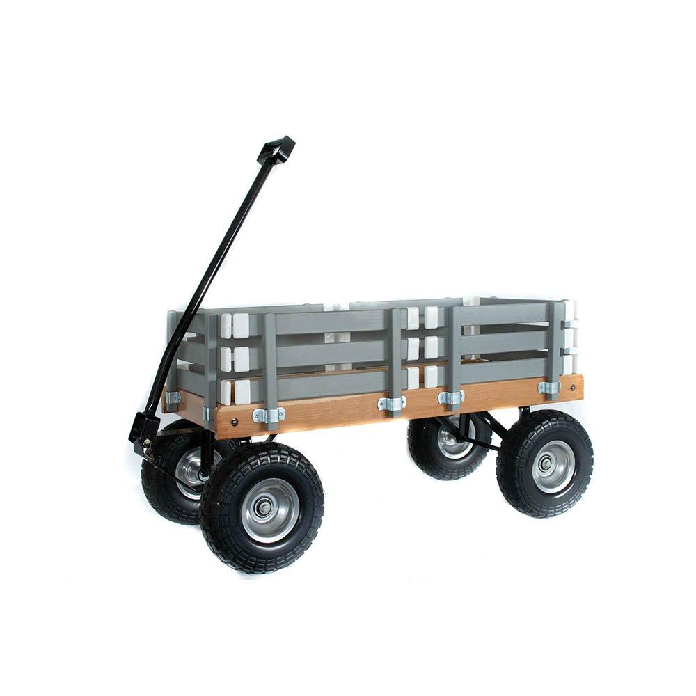 Berlin F410-Gray Sport Wagon