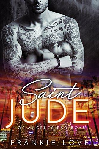 Saint Jude - 5