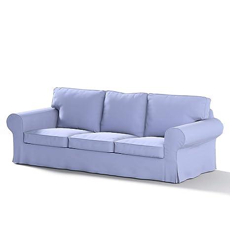 Dekoria Ektorp - Funda de sofá de 3 plazas para IKEA Modelo ...