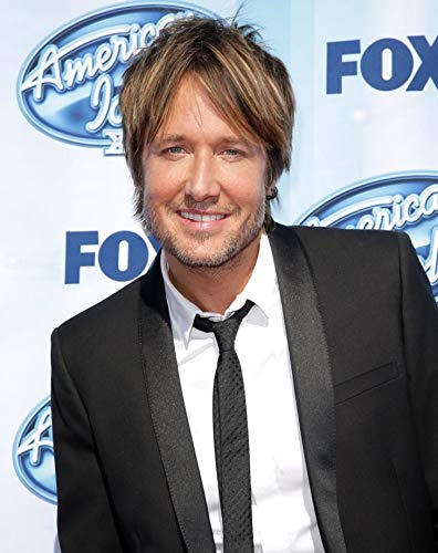 Photo Keith Urban 8 x 10 Glossy Picture Image #2 (Pictures Of Keith Urban)