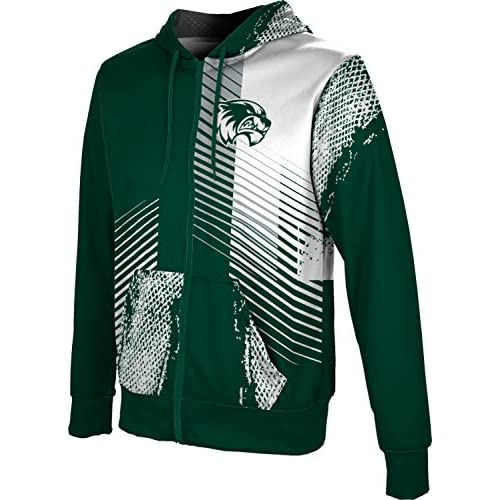 top ProSphere Utah Valley University Boys' Fullzip Hoodie - Hustle