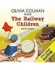 Olivia Colman Reads The Railway Children (Famous Fiction)
