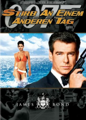 James Bond 007 - Stirb an einem anderen Tag Film