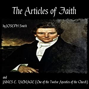 The Articles of Faith Audiobook
