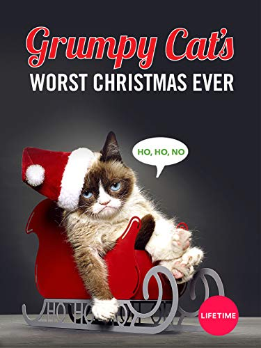 Grumpy Cat's Worst Christmas ()