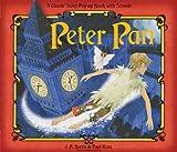 Peter Pan, J. M. Barrie, 1607100843