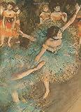 Degas Notebook (Decorative Notebooks)