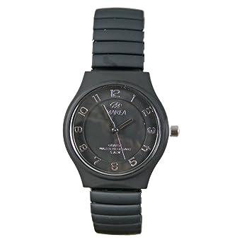 447b15650 MAREA CLOCK B35244   1 madame  Amazon.co.uk  Watches