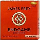 Endgame . Die Hoffnung mp3- 2 CD: Band 2, Ungekürzte Lesung