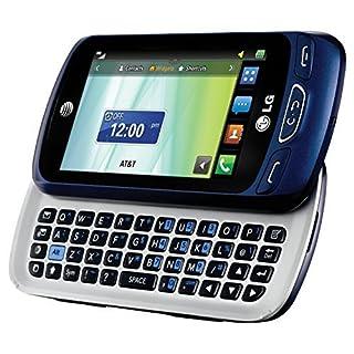 LG Xpression 2, Blue Unlocked (Renewed)