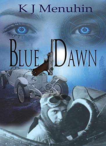 Blue Dawn by K J MENUHIN