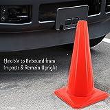 Stanley Safety Cone, Orange