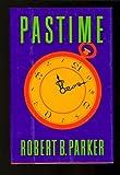 Pastime, Robert B. Parker, 0399136282