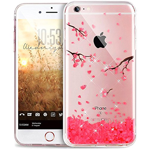 custodia rosa iphone 6 plus