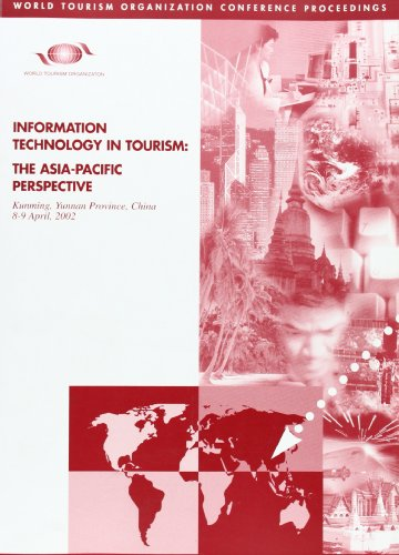 Information Technology in Tourism: The Asia-Pacific Perspective
